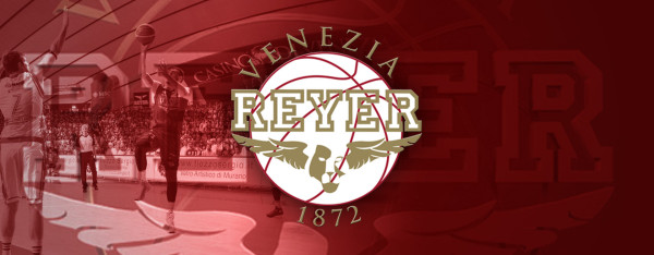 Torna la Reyer all'Hotel Venezia